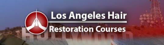 Los Angeles Hair Restoration Courses